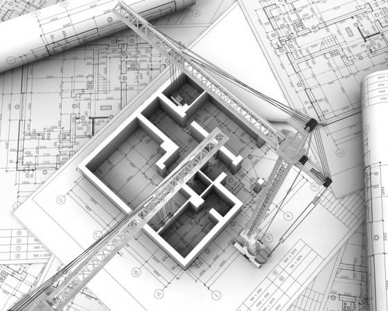 Проектирование объектов капитального строительства