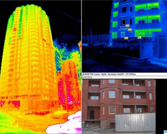 Теплотехническое обследование